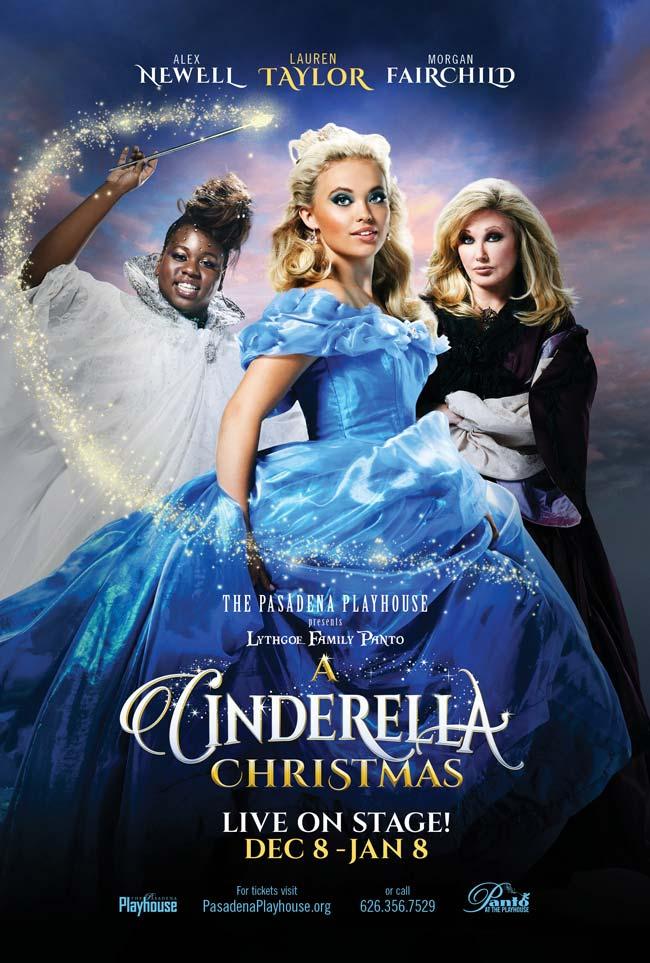 A Cinderella Christmas.Leroy Rose A Cinderella Christmas Leroy Rose